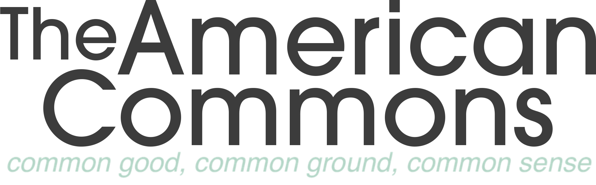 The American Commons